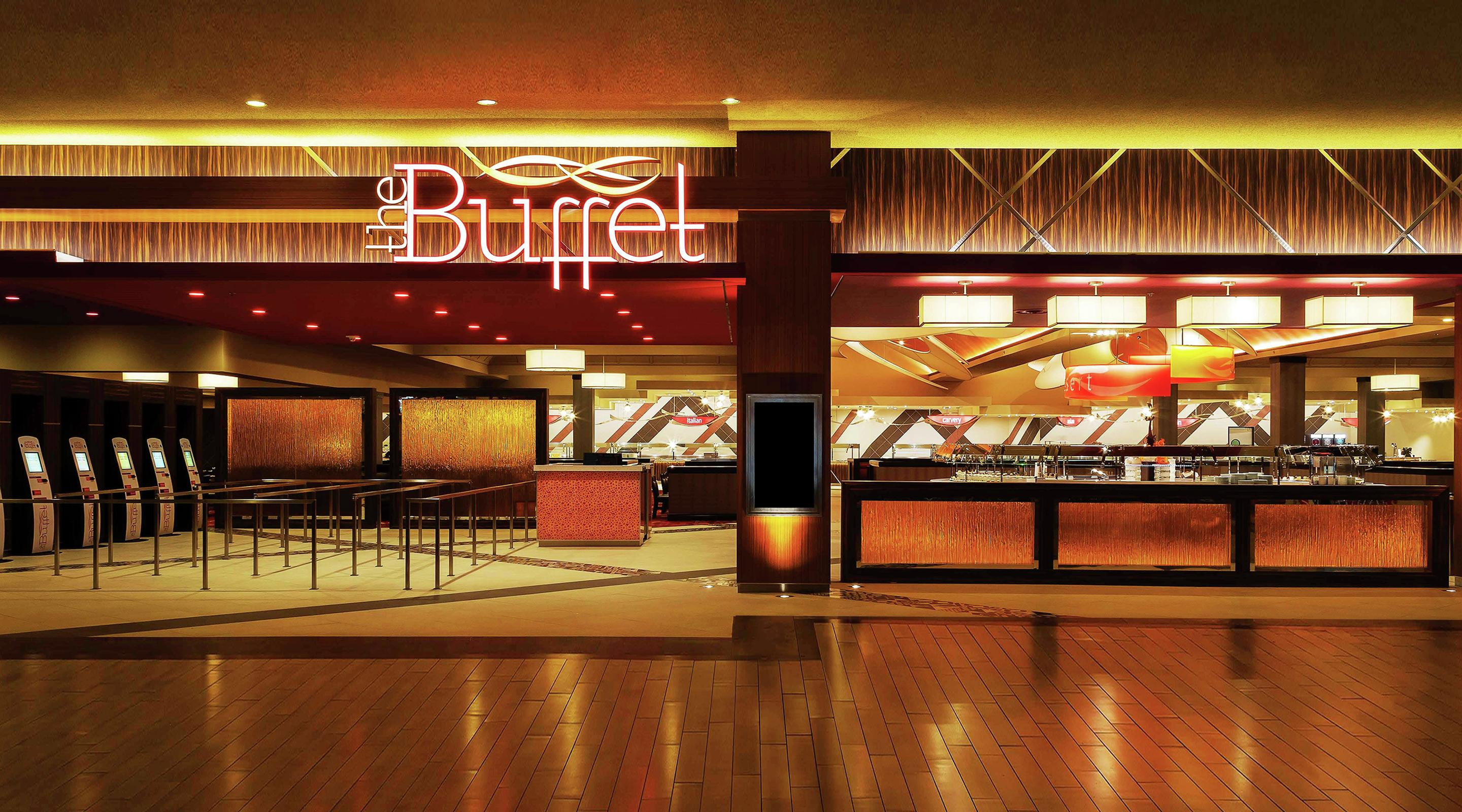 las vegas casino buffet prices