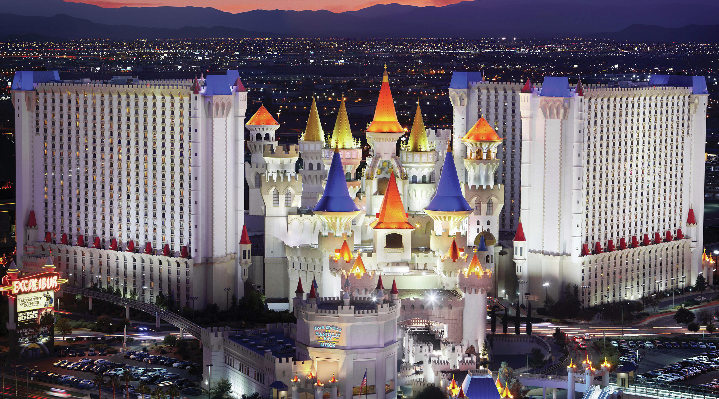 Save BIG with the best promotion codes and coupons Las Vegas has to offer. Use these FREE hotel promo codes and show discounts to book directly from the official hotel websites.